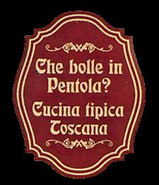 Trattoria Torino Che Bolle in Pentola - Logo